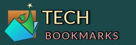 techbookmarks.com logo
